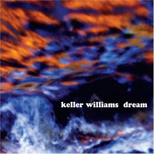 Keller Williams Dream Digipak
