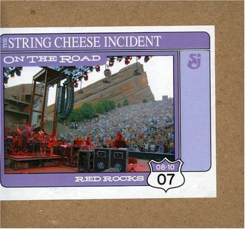 String Cheese Incident On The Road Morrison Co 08 10