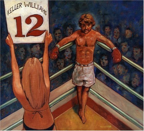 Keller Williams 12