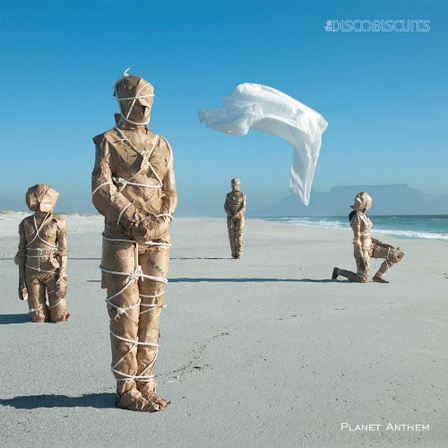 Disco Biscuits Planet Anthem