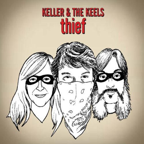 Keller & The Keels Thief