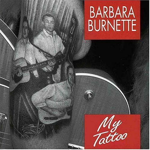 Barbara Burnette My Tattoo