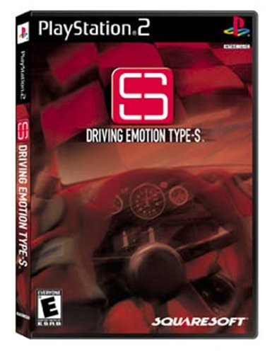 Ps2 Driving Emotion Type S E