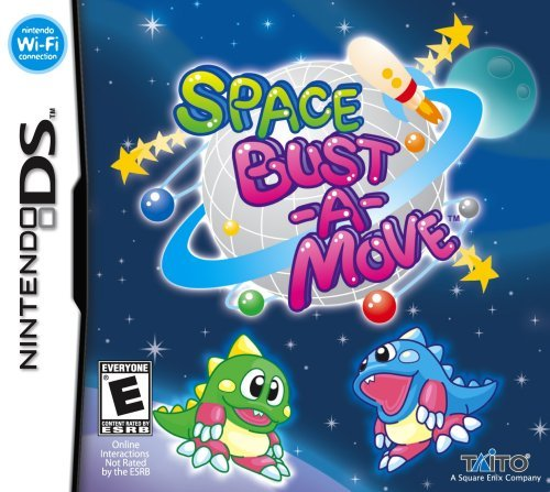 Ninds Space Bust A Move