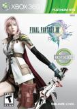Xbox 360 Final Fantasy 13 Square Enix Llc T