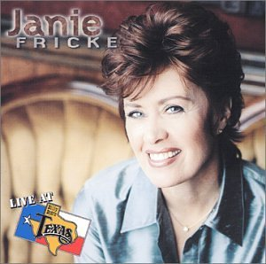 Janie Fricke Live At Billy Bob's Texas