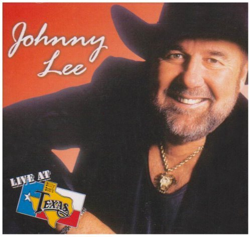 Johnny Lee Live At Billy Bob's Texas