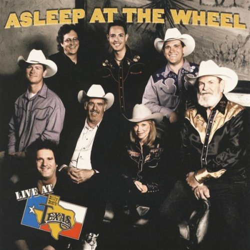Asleep At The Wheel Live At Billy Bob's Texas