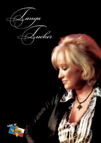 Tanya Tucker Live At Billy Bob's Texas