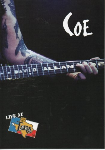 David Allan Coe Live At Billy Bob's Texas