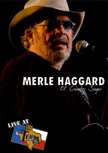 Merle Haggard Live At Billy Bob's Texas