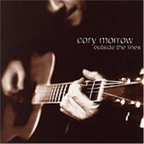 Cory Morrow Outside The Lines