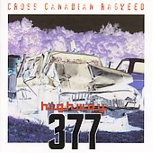 Cross Canadian Ragweed Highway 377 Highway 377