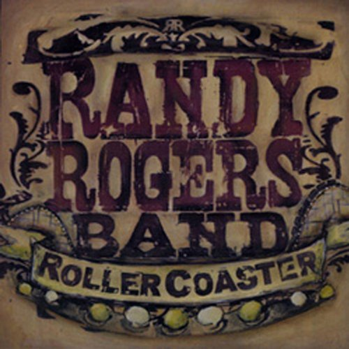 Randy Band Rogers Roller Coaster