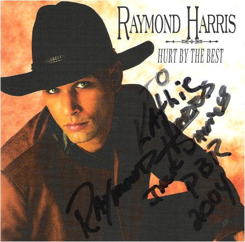 Raymond Harris Hurt By The Best
