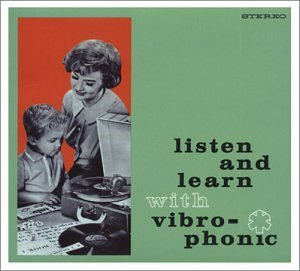 Listen & Learn With Vibro Phon Listen & Learn With Vibro Phon Jigsaw Seen Andrew Magnuson