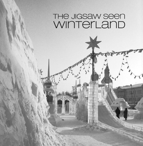 Jigsaw Seen Winterland