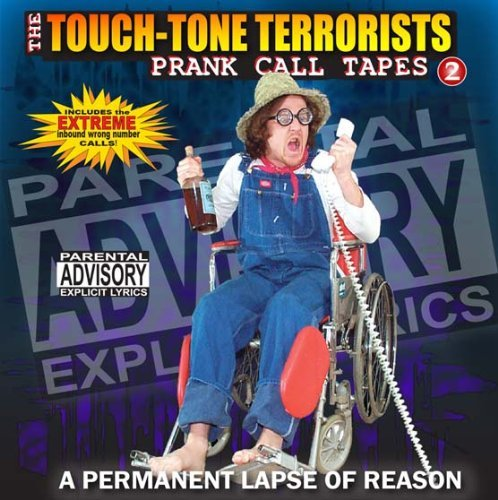 Touch Tone Terrorist Permanent Lapse Of