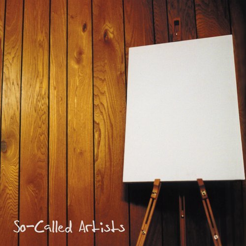 So Called Artists Paint By Number Songs