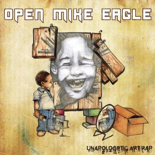 Open Mike Eagle Unapologetic Art Rap