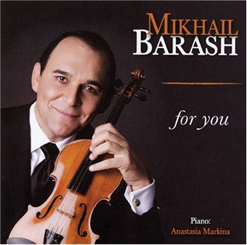 Mikhail Barash For You
