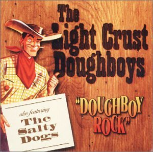 Light Crust Doughboys Doughboy Rock