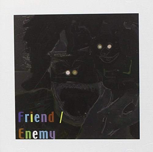 Friend Enemy 10 Songs