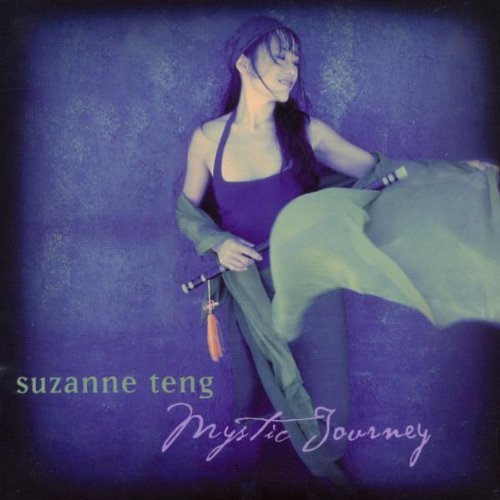Suzanne Teng Mystic Journey