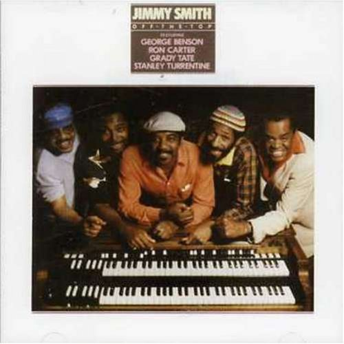 Jimmy Smith Off The Top