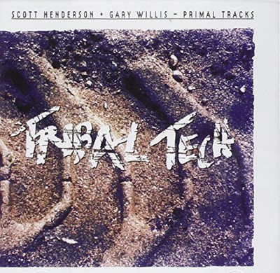 Tribal Tech Primal Tracks
