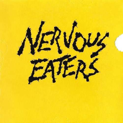 Nervous Eaters Nervous Eaters