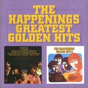 Happenings Greatest Golden Hits