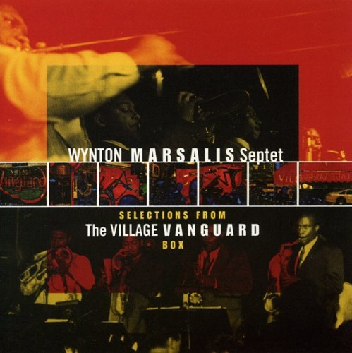 Wynton Marsalis Selections From The Village Va Incl. Bonus Track