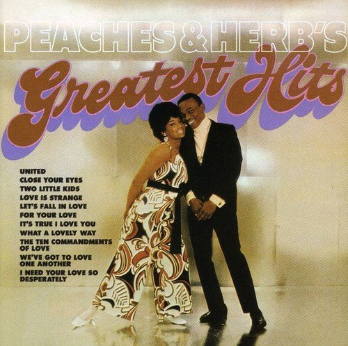 Peaches & Herb Greatest Hits