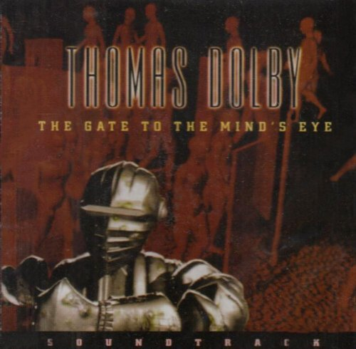 Thomas Dolby Gate To The Minds Eye