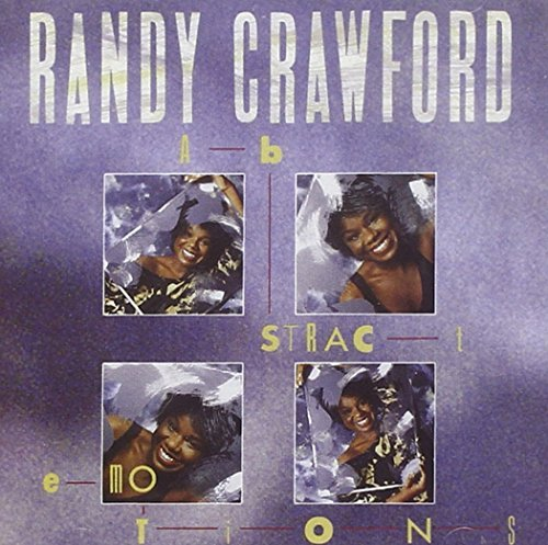 Randy Crawford Abstract Emotions