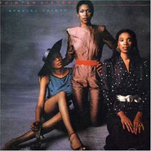 Pointer Sisters Special Things