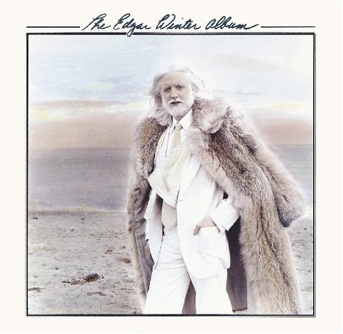 Edgar Winter Edgar Winter Album