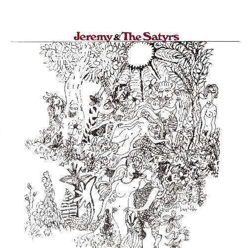 Jeremy & The Satyrs Jeremy & The Satyrs