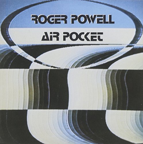 Roger Powell Air Pocket