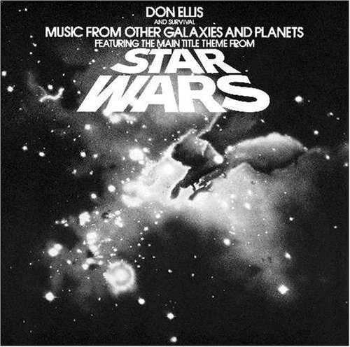 Don Ellis Music From Other Galaxies & Pl