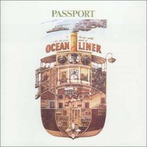 Passport Oceanliner