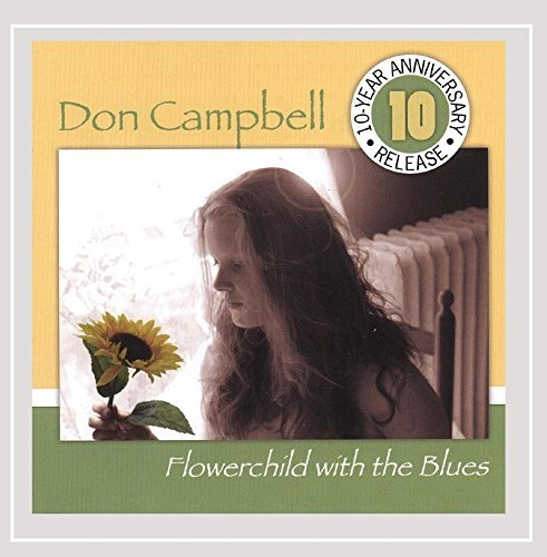 Don Campbell Flowerchild With The Blues
