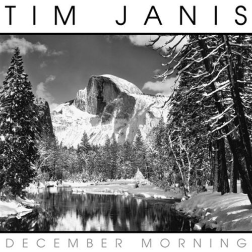 Tim Janis December Morning