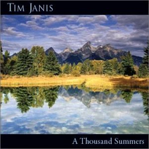 Tim Janis Thousand Summers