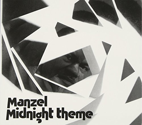 Manzel Midnight Theme