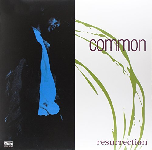 Common Resurrection 2 Lp Incl. Poster