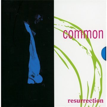 Common Resurrection Deluxe Ed.
