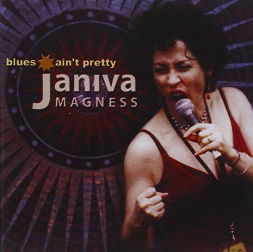 Janiva Magness Blues Ain't Pretty