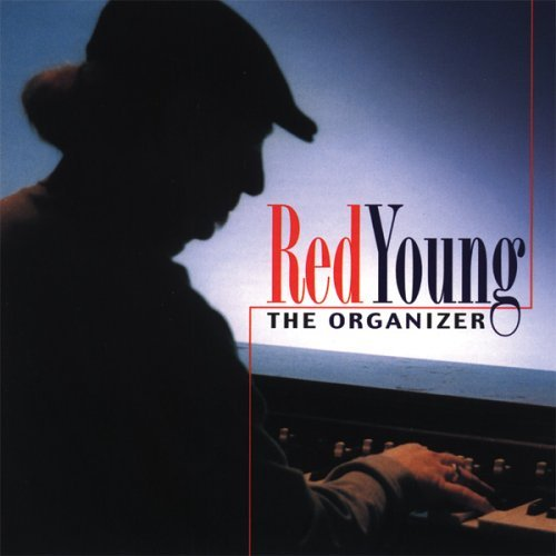 Red Young Organizer